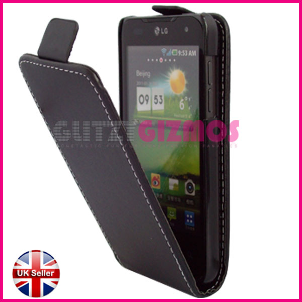 L90 LG Optimus Phone Cases