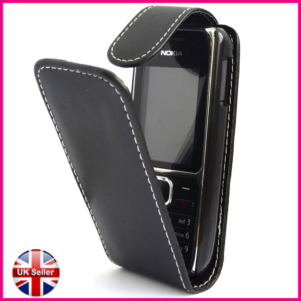 LEATHER FLIP POUCH CASE COVER FOR NOKIA C2-01 C2 01 | eBay