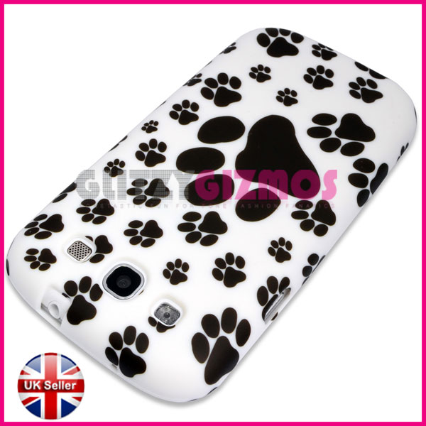 Protective Mattress Cover Walmart Pics Photos - White Dog Paw Print Pattern Covers For Iphone 4