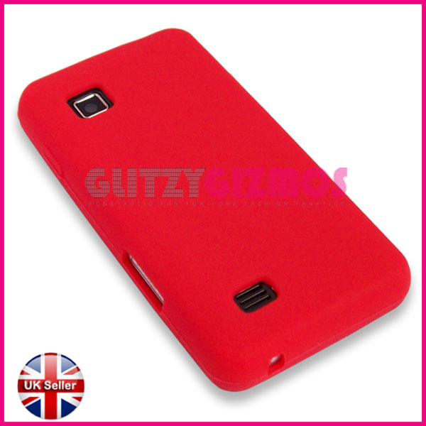 Silicone Gel Cover Case For Samsung Tocco Icon Star 2 S5260 Ebay